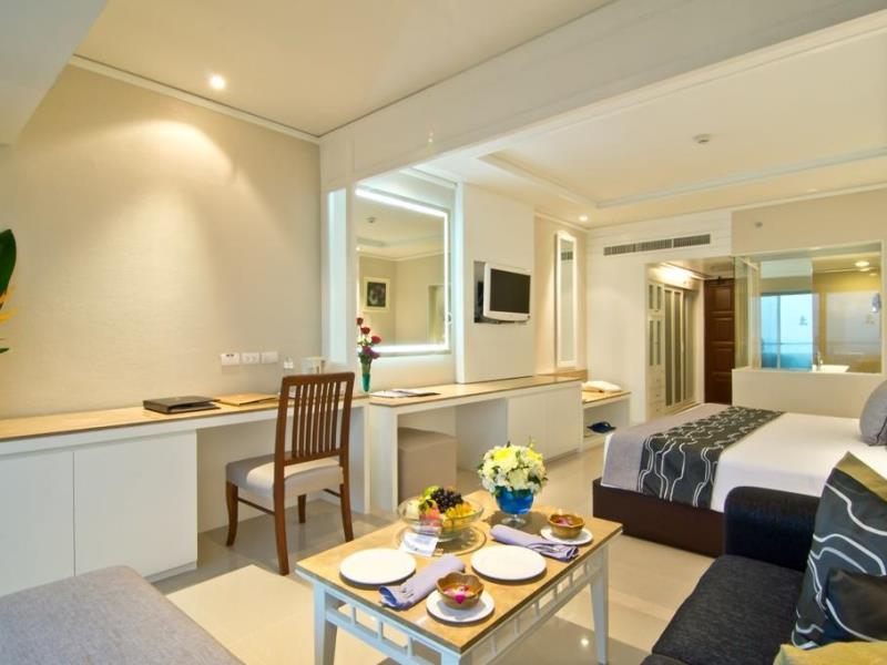 Royal Wing Suites and Spa