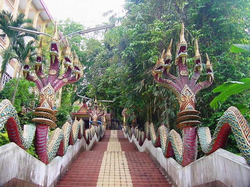 чантабури таиланд фото эпохального