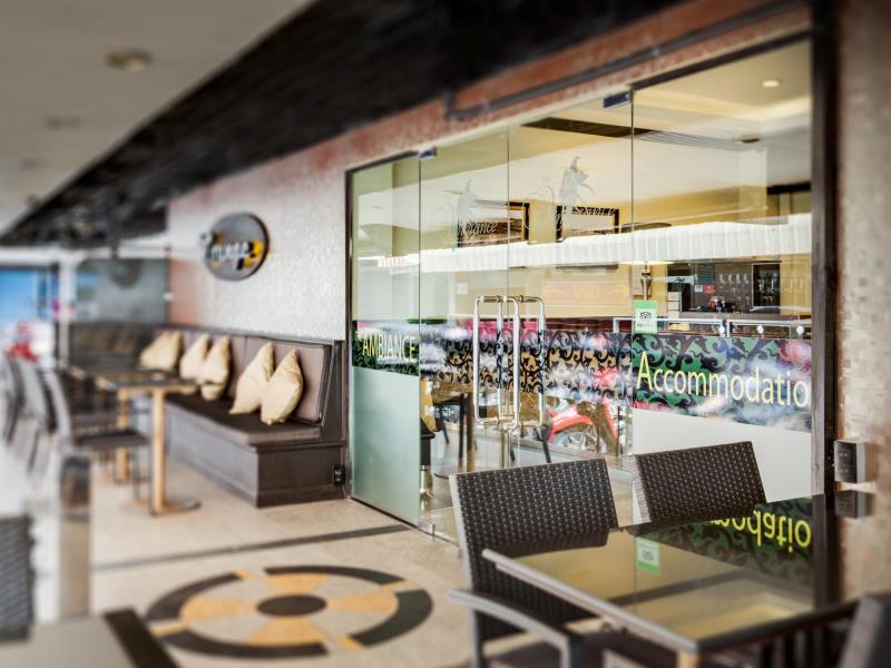 Ambiance Hotel Pattaya