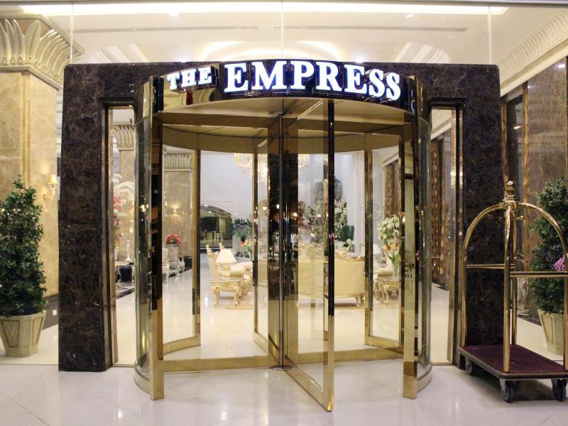 LK The Empress Pattaya
