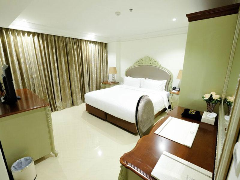 LK President Hotel