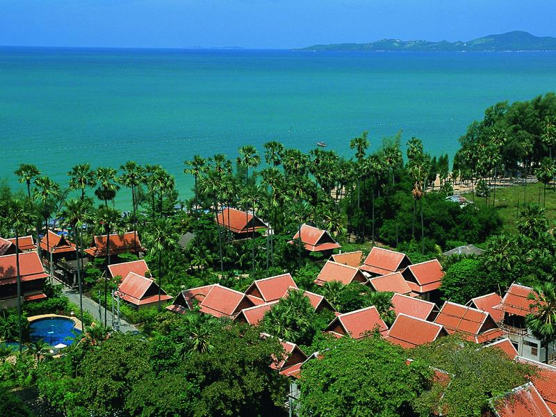Rabit Resort Pattaya