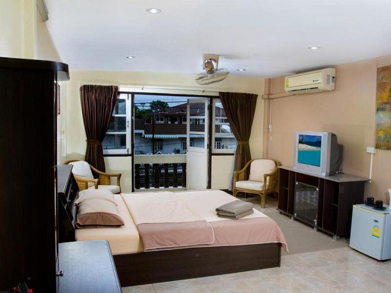Barracuda Guest House