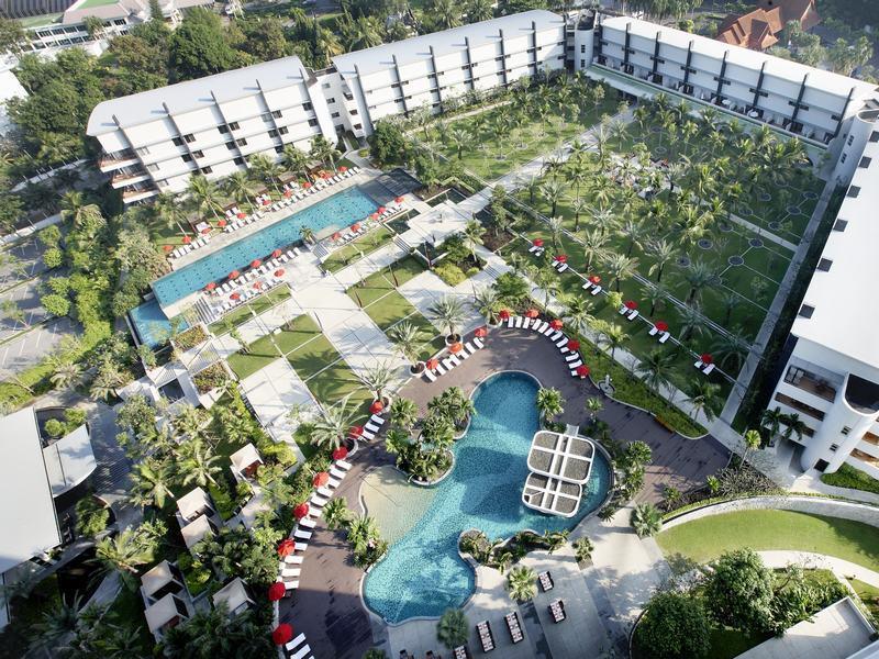 Amari Garden Hotel Pattaya