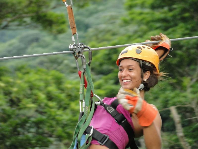Cable Rides Pattaya