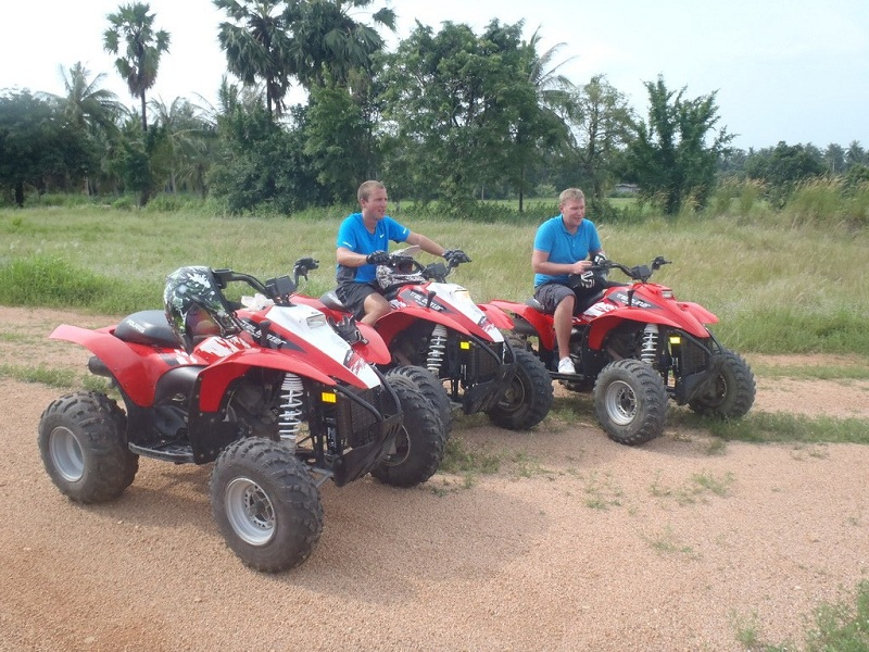 ATV Carting Adventure