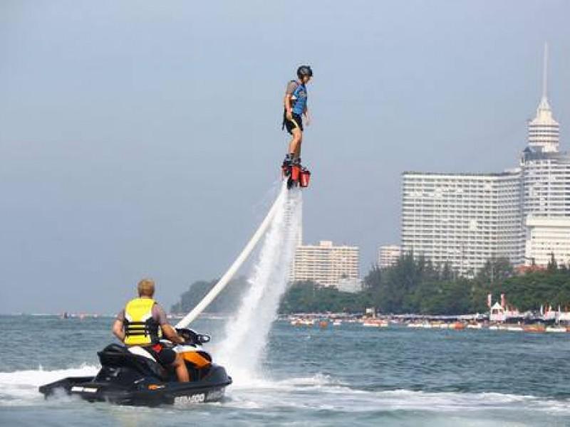 Fly Board Pattaya