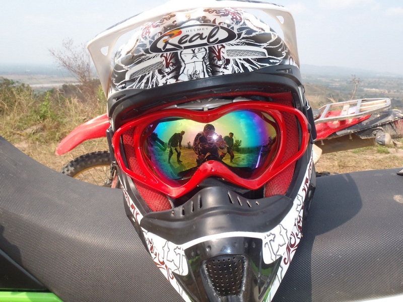 Dirt Biking Adventures Pattaya