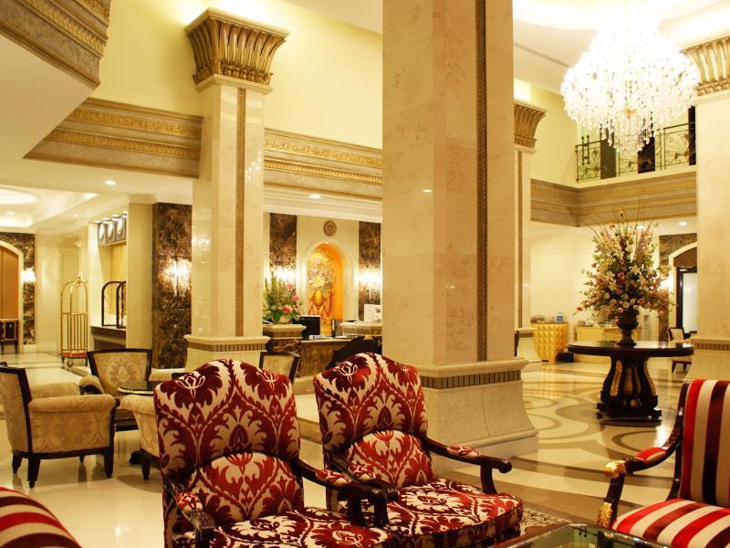 LK Residence Hotel
