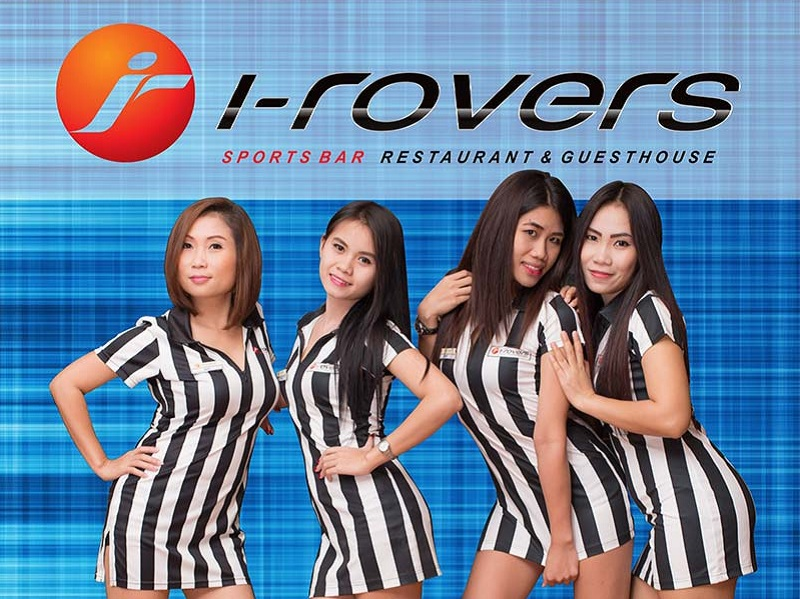 I- Rovers Sports bar and hotel