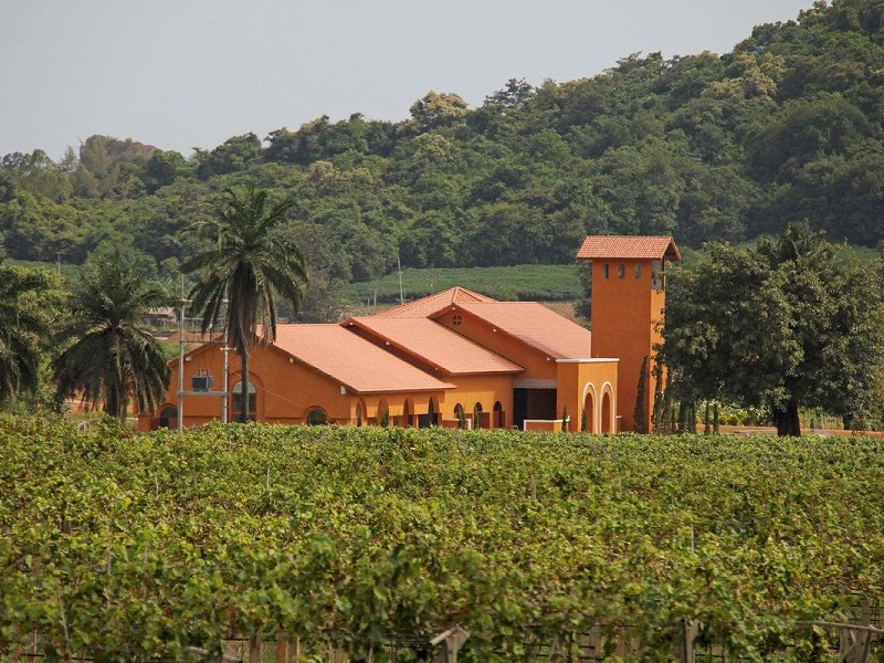 WatYan - Wihan Sian & Silverlake Winery