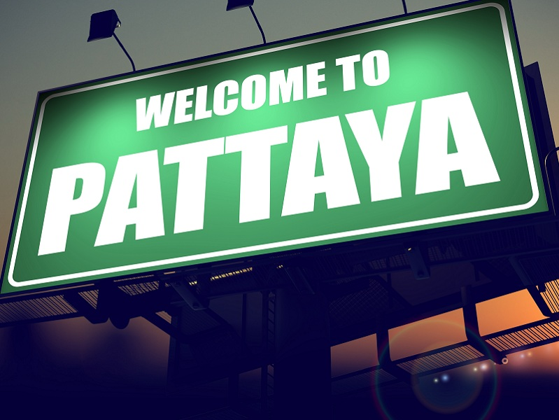 Pattaya To Airport