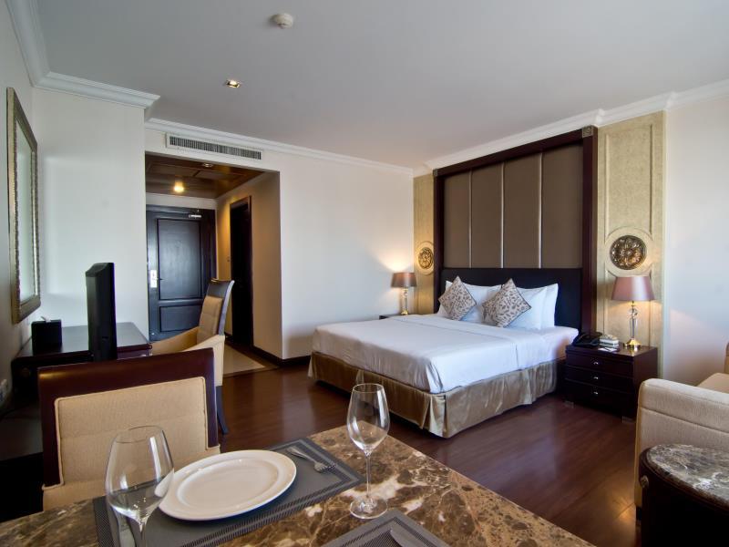 Lk Residence Hotel Pattaya