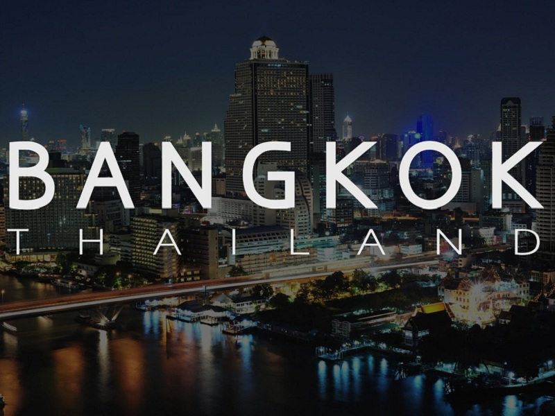 Pattaya To BANGKOK RTN