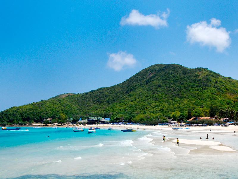 Serenity, 3 Island, Full Day Cruise