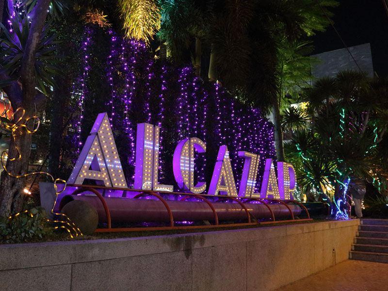Alcazar Show VIP