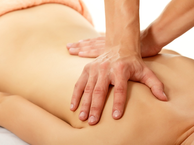 SWEDISH MASSAGE (90 MINS)